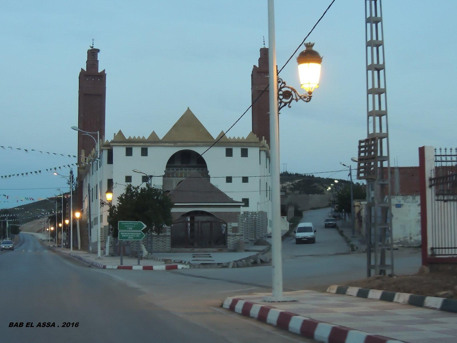 Bab El Assa - Wilaya de tlemcen