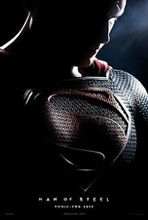 Man of Steel (2013) Full Movie