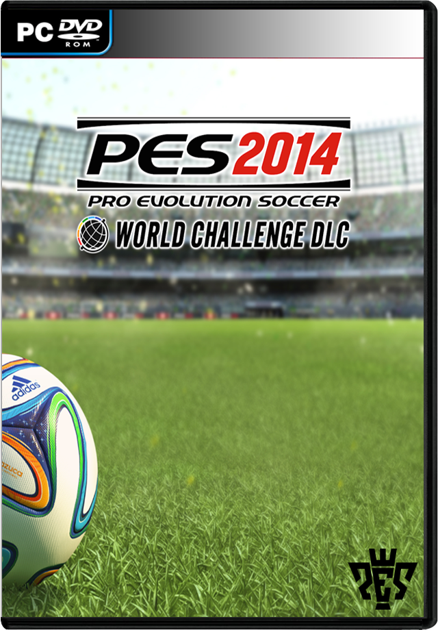 Pro Evolution Soccer 2014 World Challenge - PC SKIDROW [FREE DOWNLOAD]