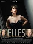Elles, Poster