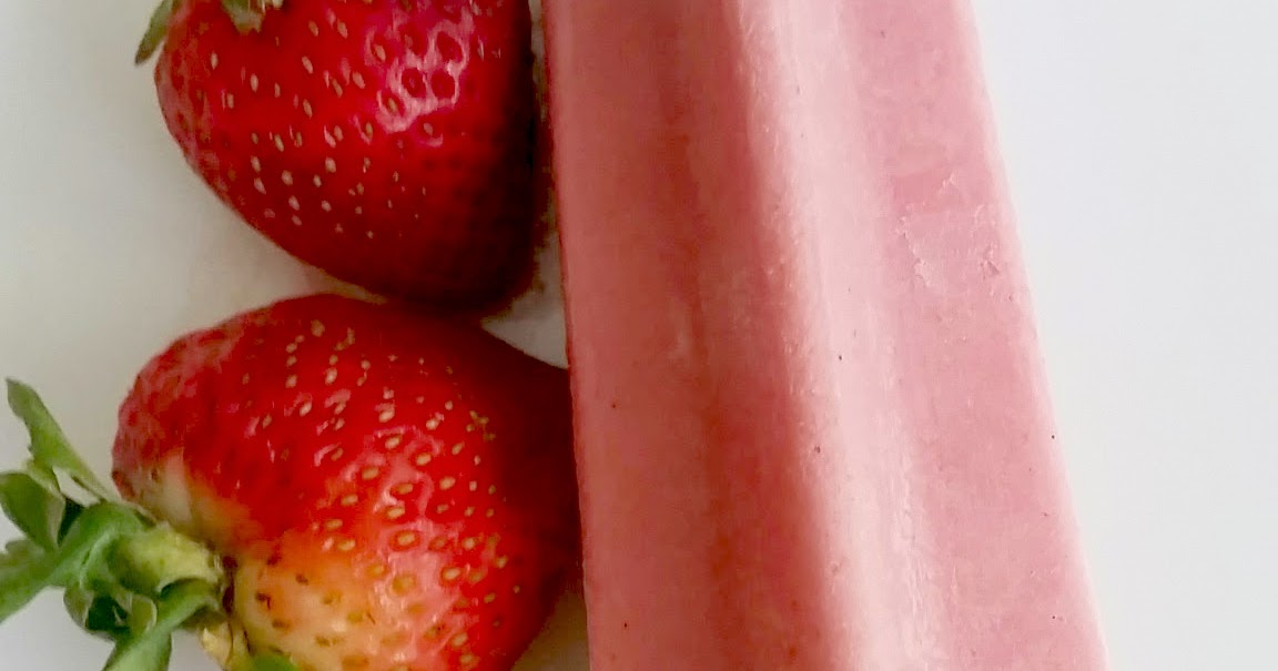 strawberry booty