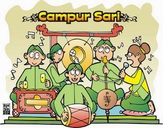Musik Campursari