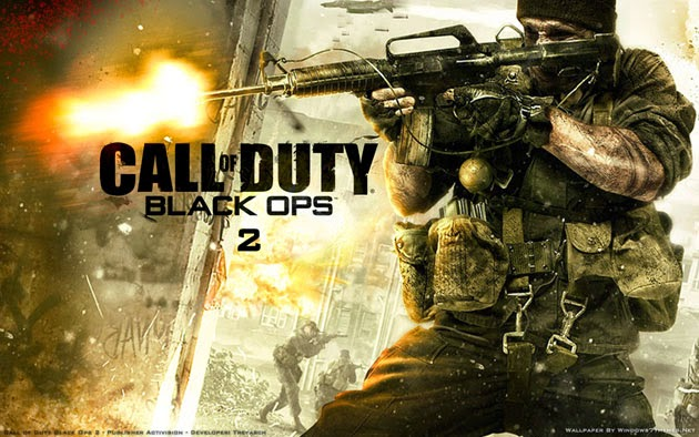 Call Of Duty Black Ops 2 Full Game