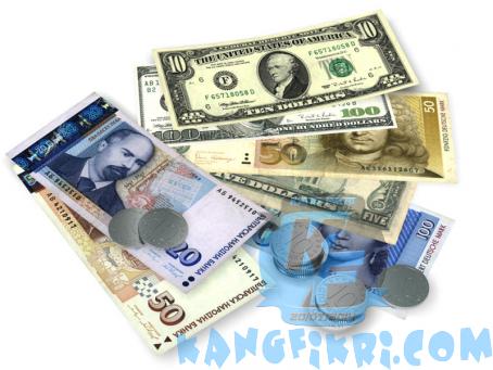 10 Negara yang Pernah Mengeluarkan Uang Dengan Angka Nominal Tertinggi