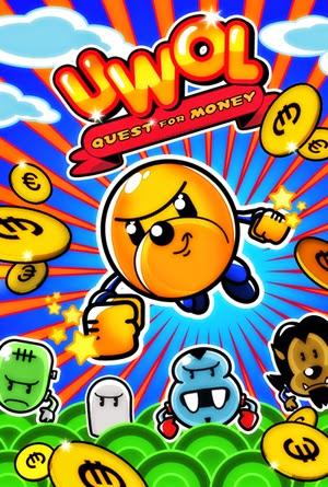 Uwol c64