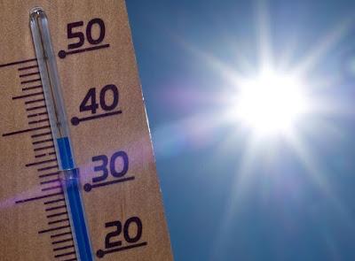 dicas para amenizar o calor blog Tudo Sobre Tudo