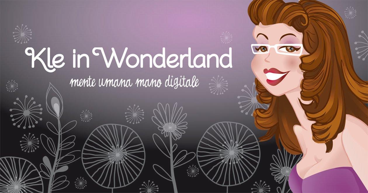 Kle in Wonderland