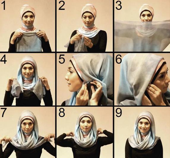 Temukan Informasi Model Kerudung Zoya 2015 - Sedia Jilbab Murah ...