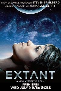 Extant (2014) online