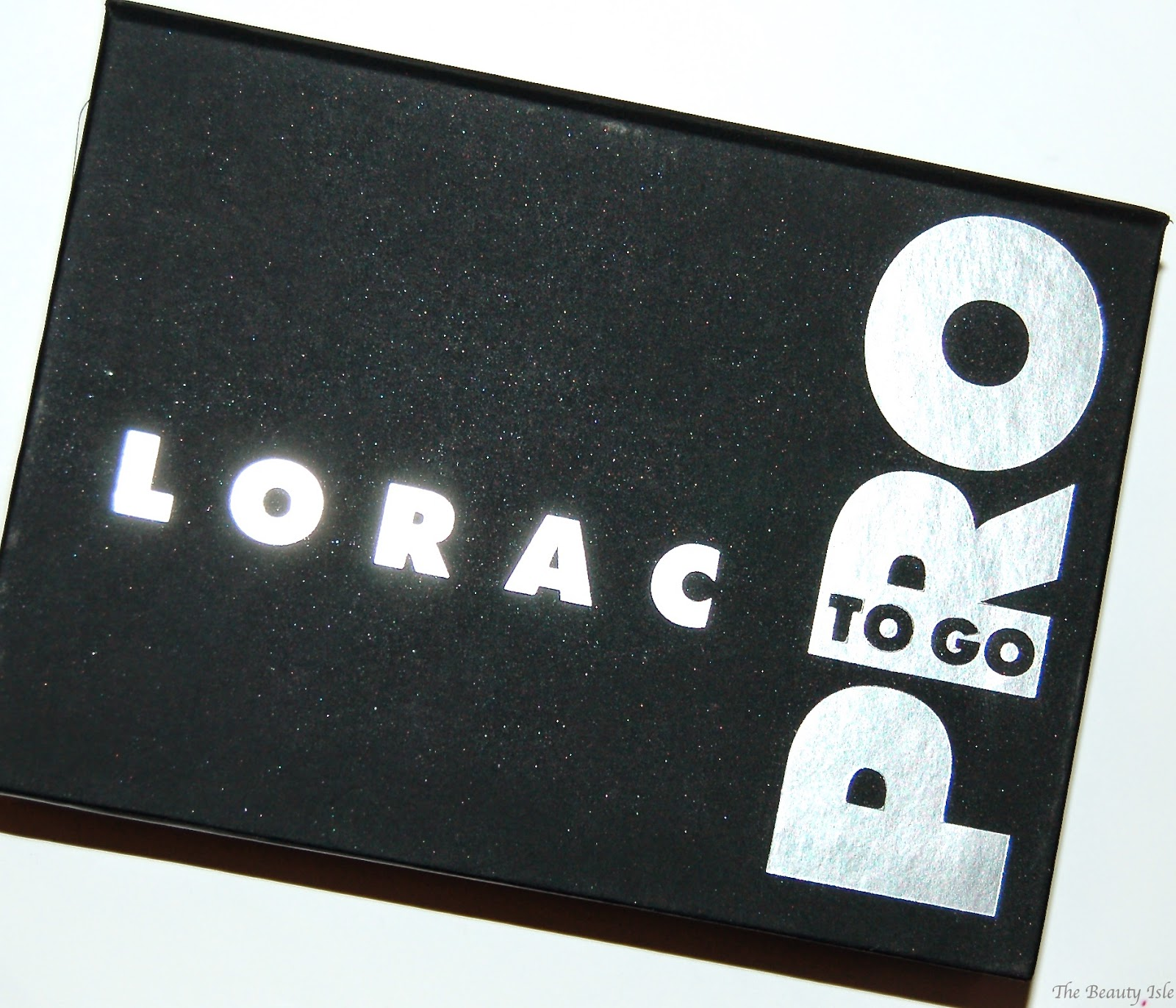 Lorac Pro To Go Eye/Cheek Palette