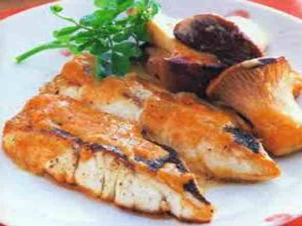 4 Sajian Rendah Kolesterol Yang Enak dan Lezat