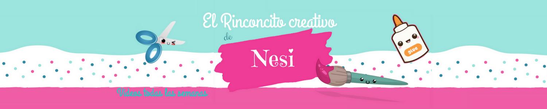 El Rinconcito Creativo de Nesi