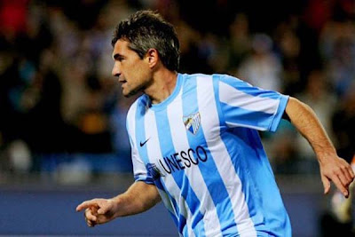 Malaga 2 - 1 Villarreal (2)