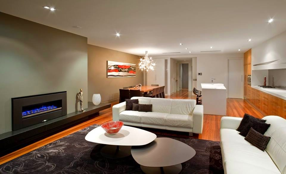 Esplanade House, Great Home Design In Pictures