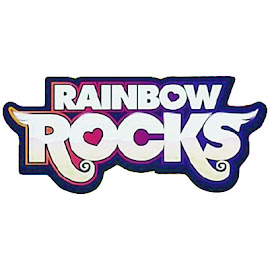 MLP Equestria Girls Rainbow Rocks Brushable Figures