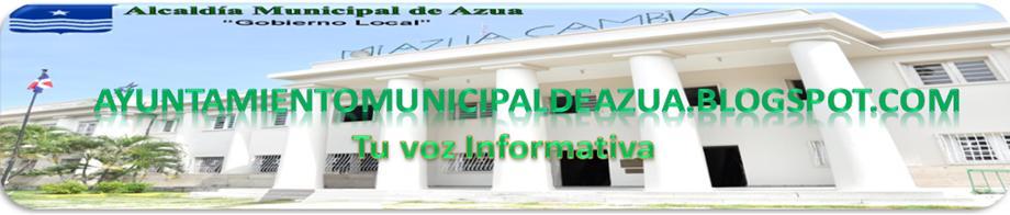 Ayuntamiento Municipal de Azua