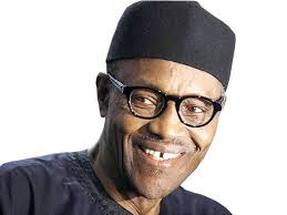 Buhari Smile-Watch