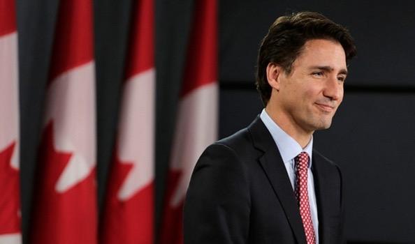 Lelaki Kacak Ini Adalah Perdana Menteri Kanada yang Baru. Berikut 13 Perkara Menarik Tentangnya