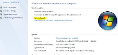 Apakah Bisa Install VB Net 2013 Pada Windows7 ? - Belajar VB Net 2013