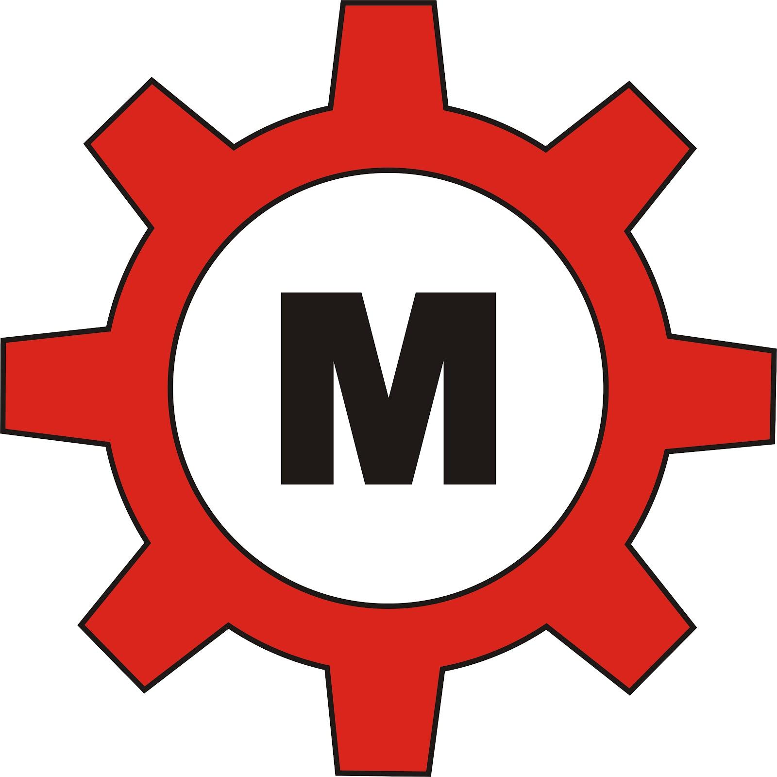 Teknik Pemesinan Smk Pgri 1 Ngawi Logo Smk Pgri 1 Ngawi