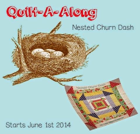 Quilt-A-Long