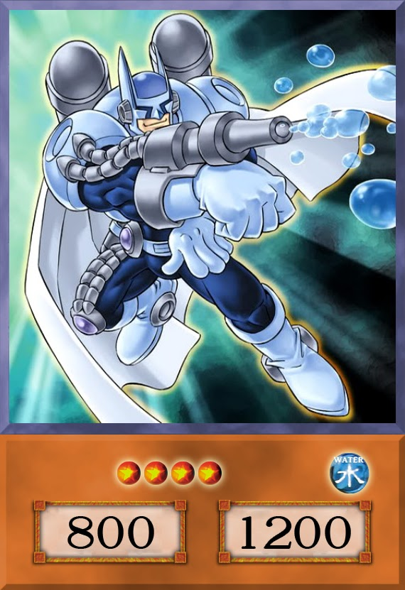 Yu-Gi-Oh! Yu-Gi-Oh! cards