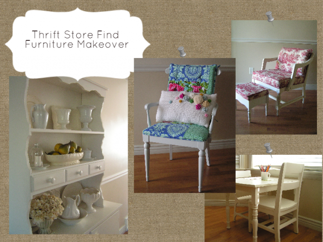 Tea Rose Home New App The Inspirational Board