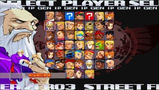 Free DOWNLOAD Games Street Fighter Alpha 3 ps1 ISO Untuk Komputer Full Version Gratis Unduh Dijamin Work ZGASPC