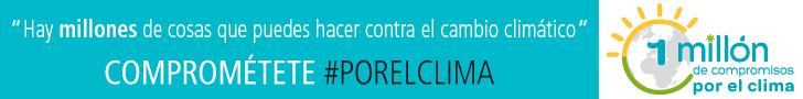 1 millón #PorElClima