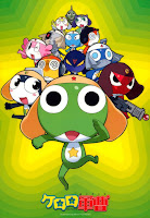 Download Keroro Gunsou