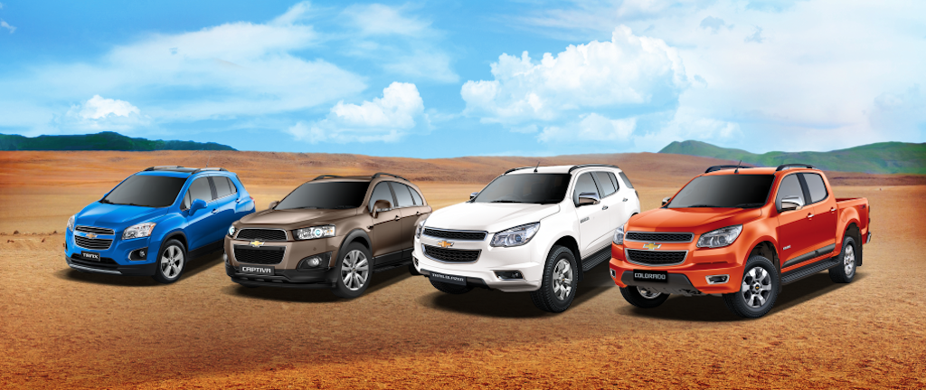 Chevrolet philippines offers as low as p 68 000 all in down on trailblazer carguide ph
