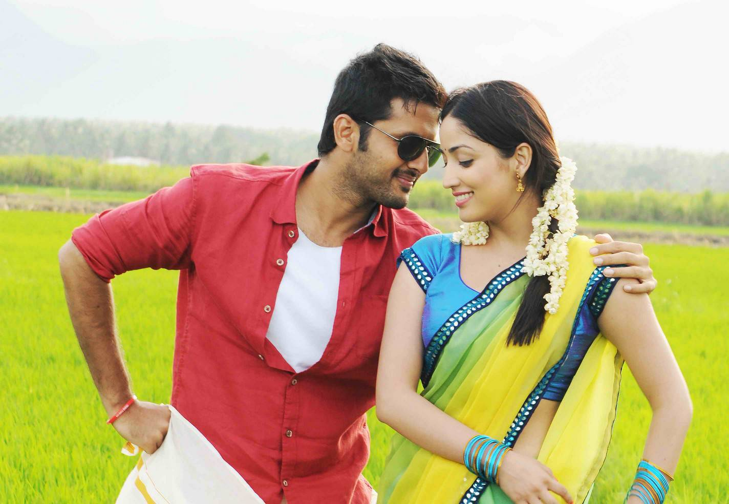 Courier Boy Kalyan Telugu Movie Stills | Nithin | Yami Gautam