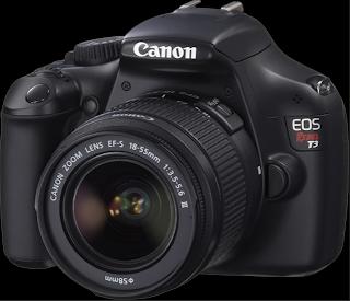 Canon Rebel T3