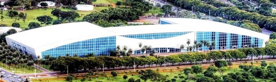 Ulysses Guimarães Convention Center (UGCC) - BRASÍLIA-2017 Venue
