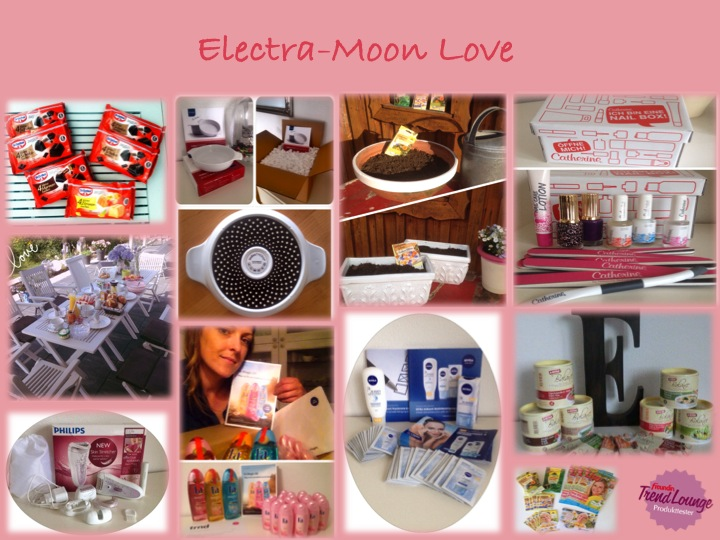 Electra-Moon Love