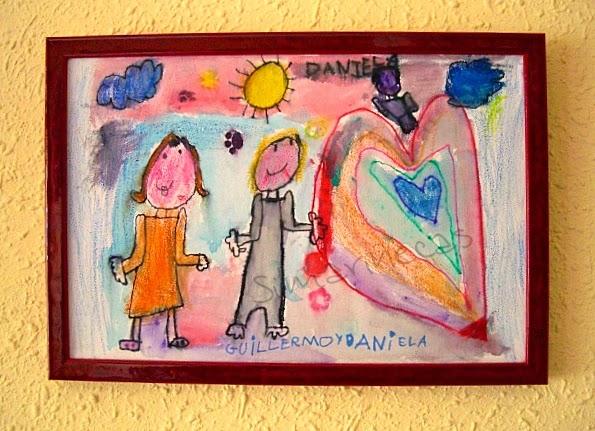 arte infantil-