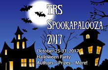 The Romance Studio's 2017 SPOOKAPALOOZA party