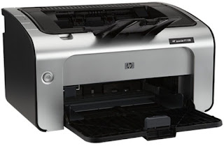 HP Laserjet P1108 Printer Driver Download