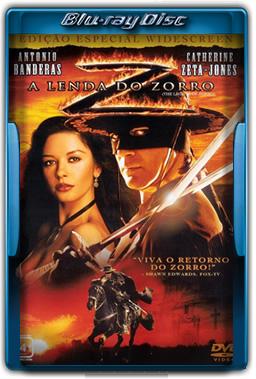 A Lenda do Zorro Torrent dublado