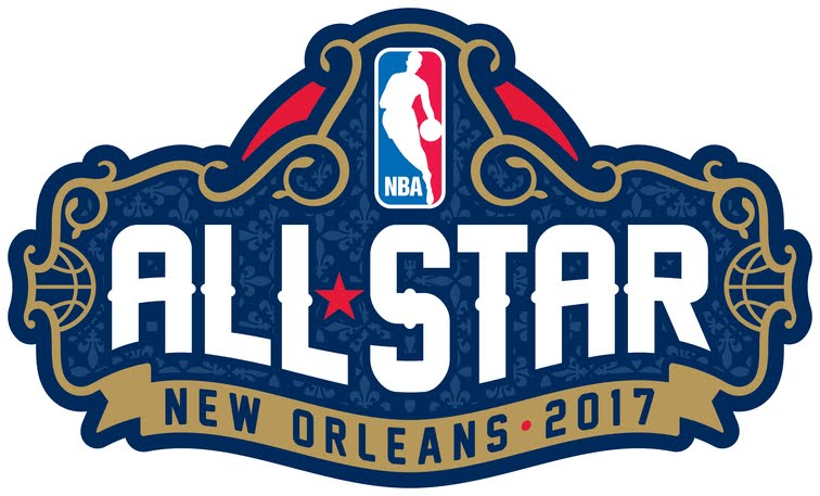 NBA ALL STAR GAME 2017, THE WEST WINS.