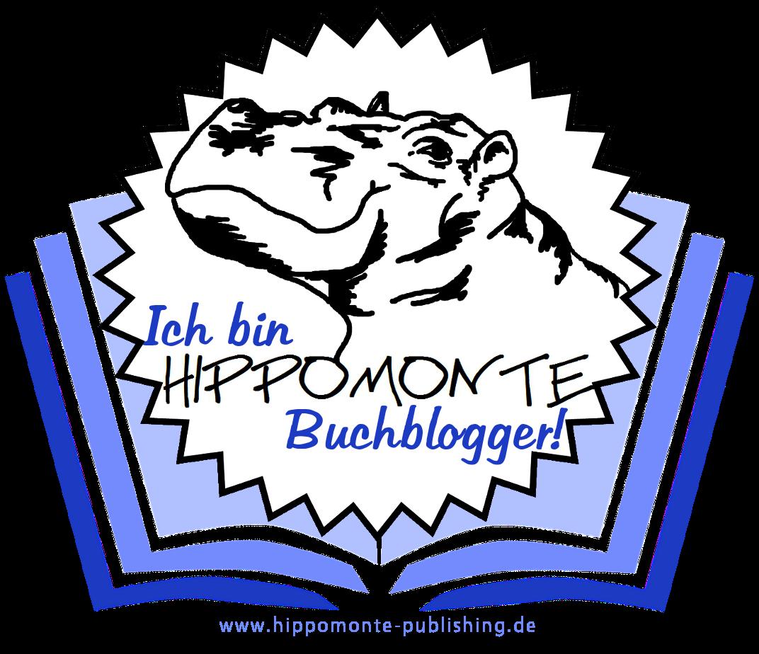 Ich bin Hippomonte Buchblogger