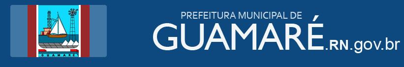 PREFEITURA DE GUAMARÉ