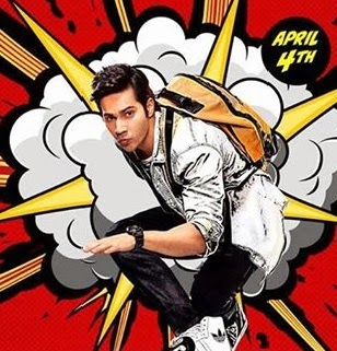 Main Tera Hero (2014) Hindi Movie Star Cast and Crew, Release Date
