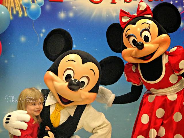 Feld Entertainment, Disney on Ice
