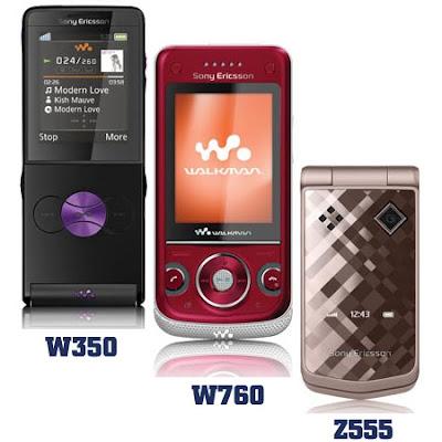 Sony Ericsson Mobile