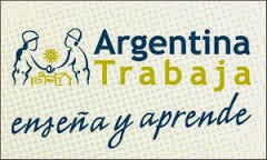 Argentina Trabaja, Enseña y Aprende