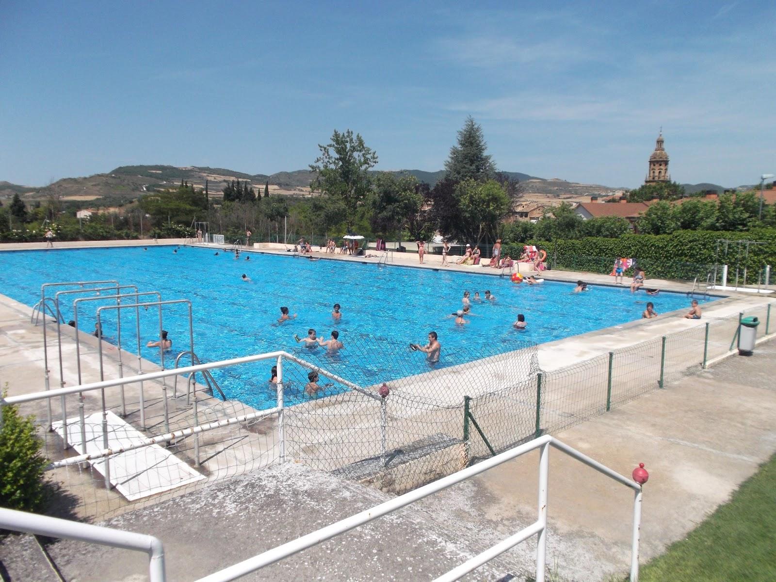 Ucar temporada de piscinas for En la piscina