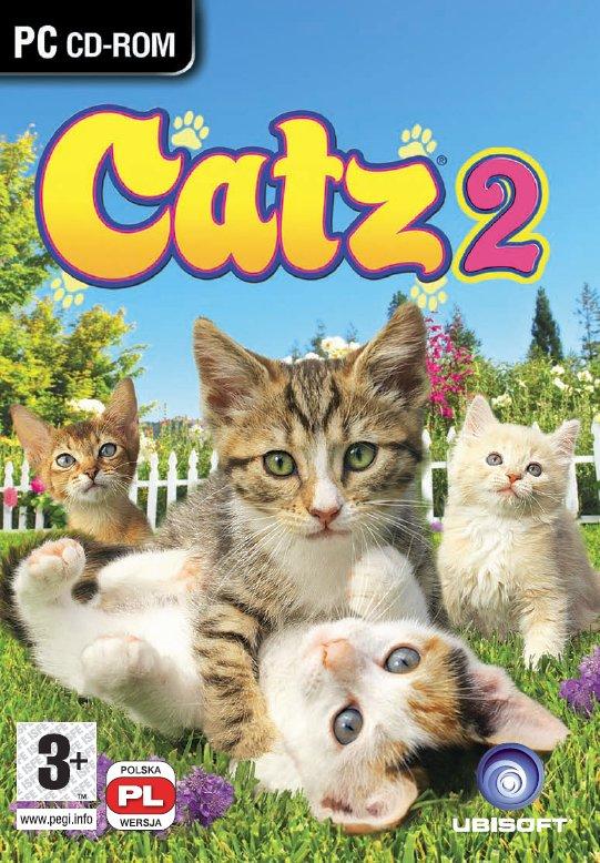 Catz 2 Pc
