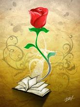 La vida es una poesía que hay que saber escribir...