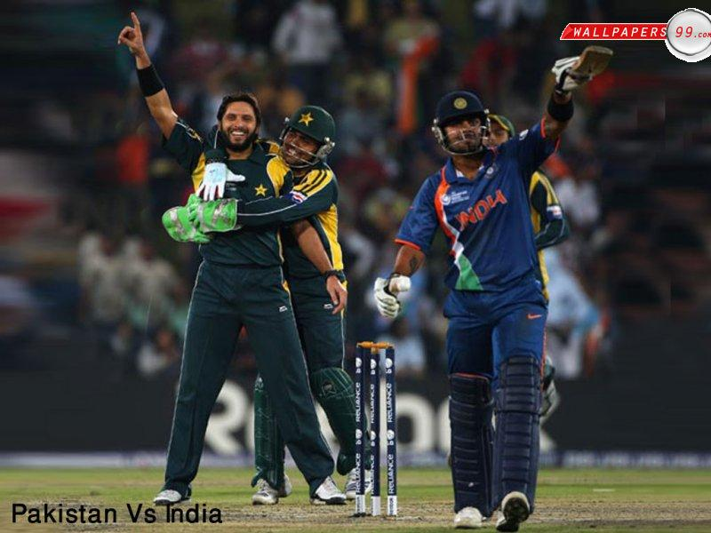 ind vs pakistan cricket